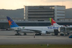 VARIG Boeing 767-300ER; PR-VAE@GRU;01.07.2008/520bb