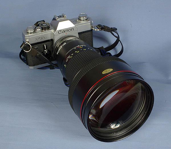Non-Pentax : CANON FD models • Non Pentax Cameras Forum • The Pentax