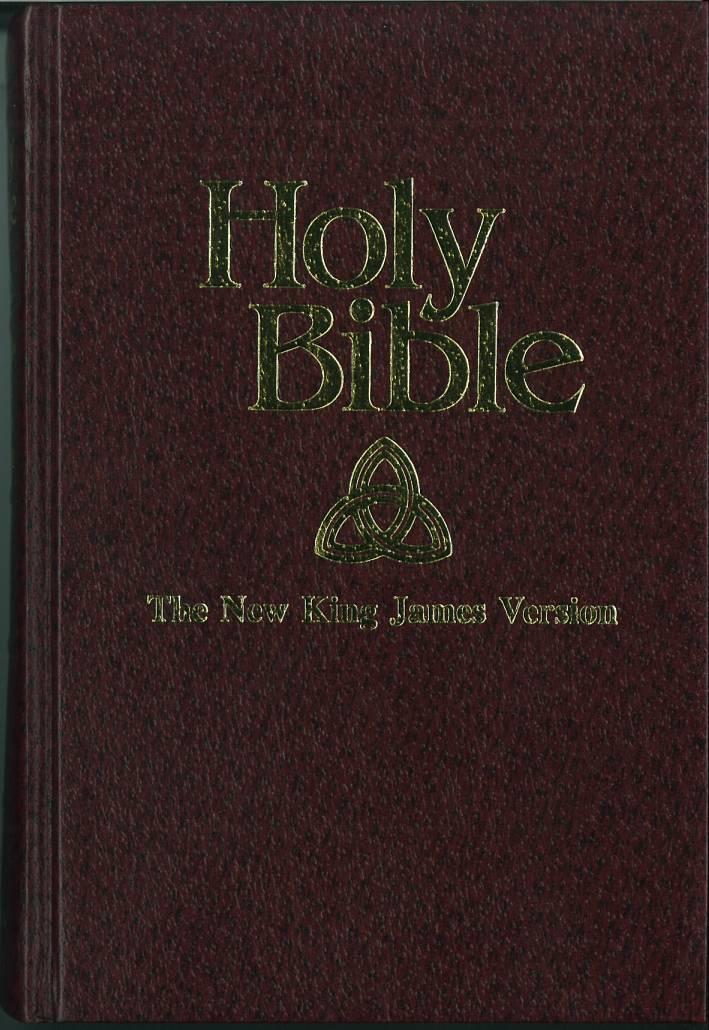 New King James Version (NKJV) - Internet Bible Catalog