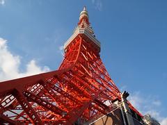 東京タワー / Tokyo Tower