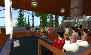 Healthcare Communication Class in SL