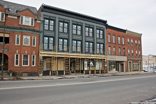 Williamsport pa developments and news for Fish real estate williamsport pa