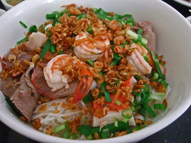 Pho King - Hu Tieu Mi Kho part 1 | Flickr - Photo Sharing!