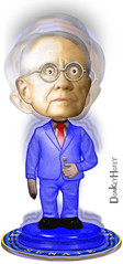 Sen. Harry Reid, Bobble-head