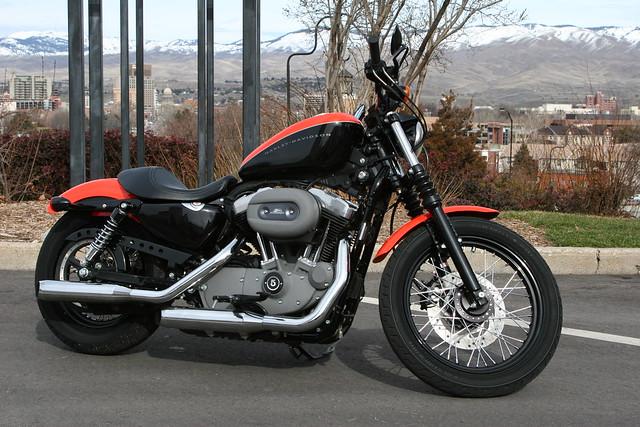 Harley Davidson Nightster For Sale