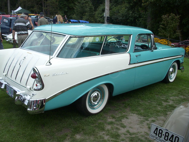 Listing of Cruise-ins, Car Shows and events for Street Rods, Hot Rods, Rat Rods, Kustoms, and Lowriders in Oregon.