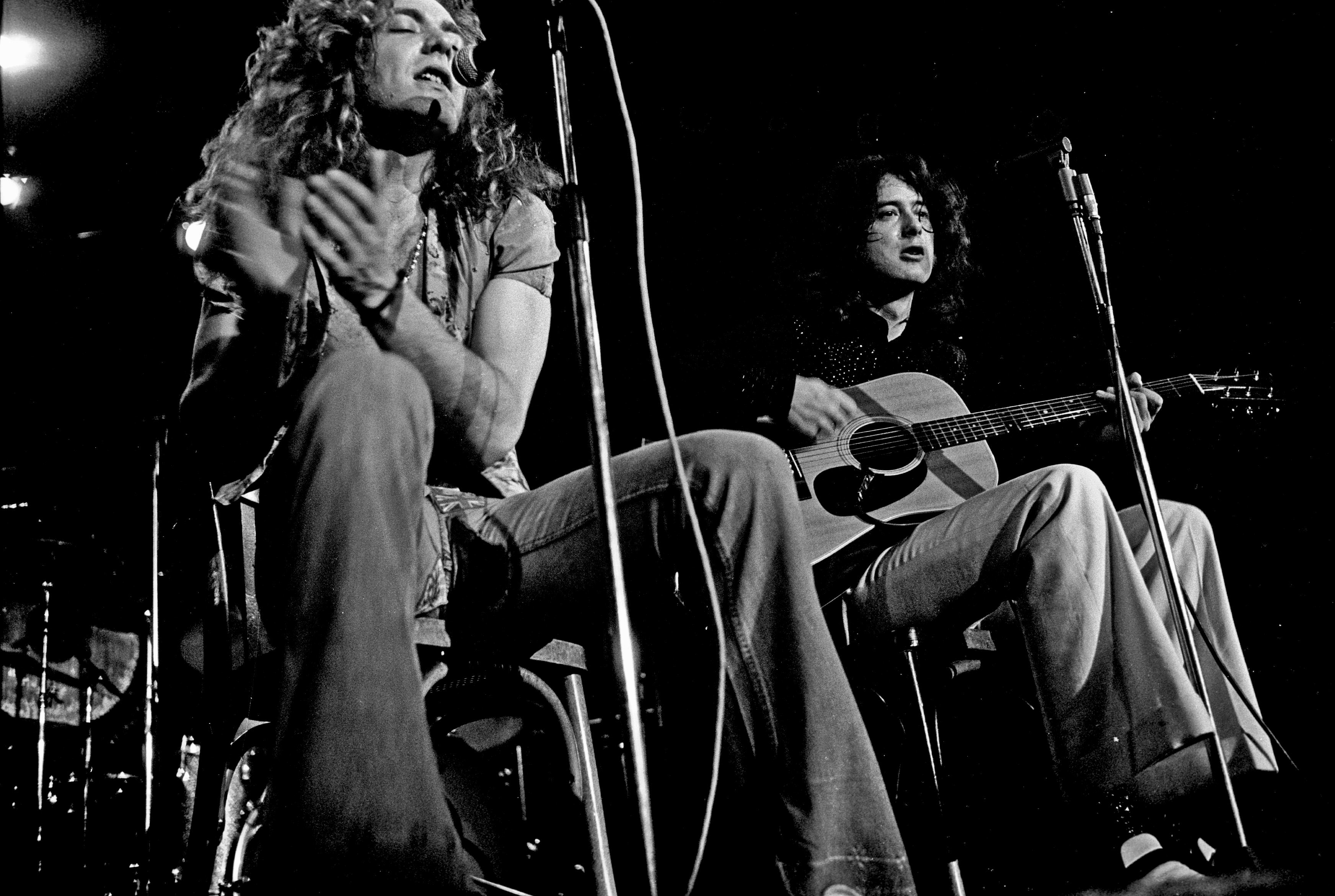 Led Zeppelin – wallpaper image -Led Zeppelin 2203730017