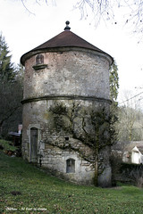 52 Ecot-la-Combe - Château - Photo of Forcey