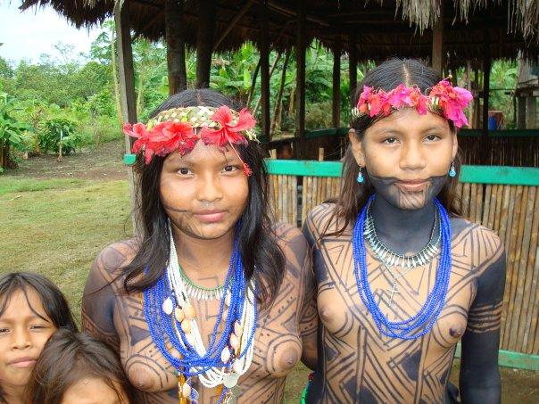 Opinion, Panama indian tribes girl opinion you