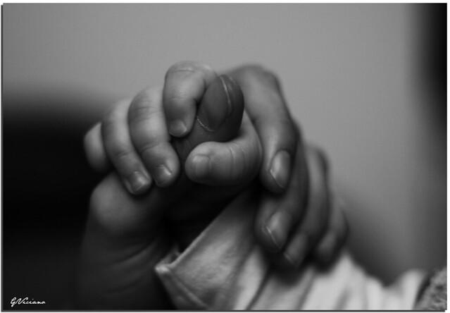 Cógeme - Hold me