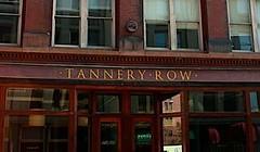 Tannery Row 3C
