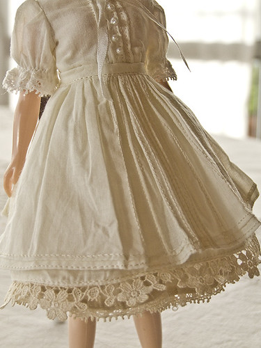 Antique dress~