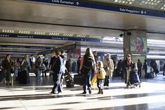 Station Termini Rome