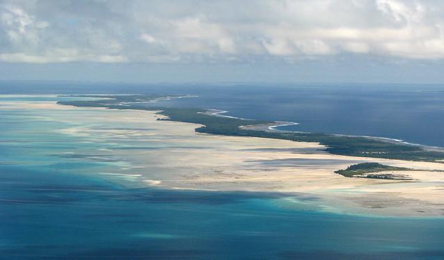 Kiribati 09012
