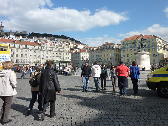 082 - Praça da Figueira
