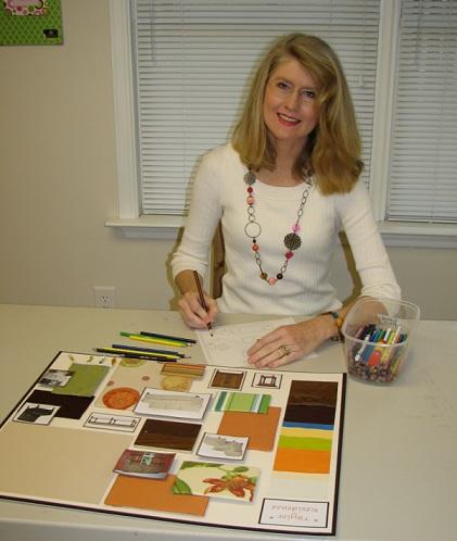 Susan Chambers Front End Web Developer