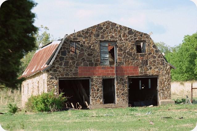 Rock Barn Flickr Photo Sharing