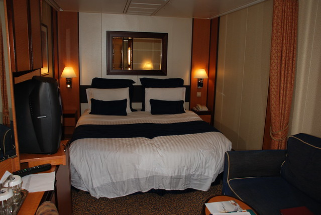 Brilliance Of The Seas Cabin Number 8631 A Photo On