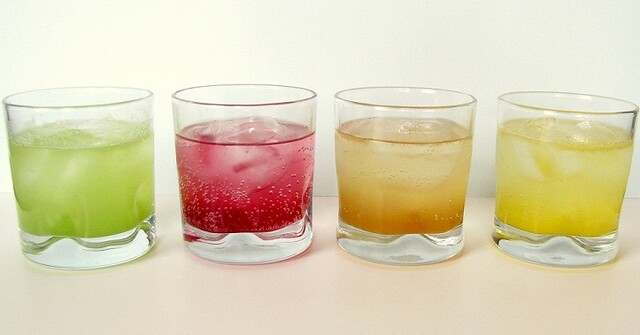 Fruit Spritzers | Flickr - Photo Sharing!