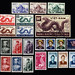 SVN stamps 19