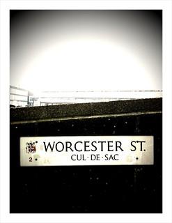 Street Signs XXI