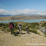 Hiking Torres del Paine National Park - Chile