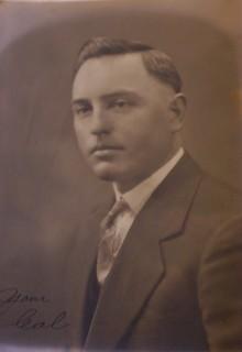 Calvin Leckrone Sr.