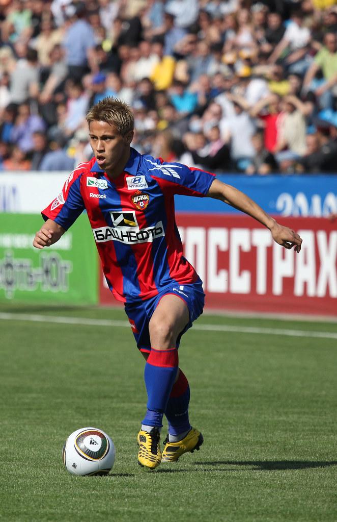Keisuke Honda, FC Rostov vs CSKA