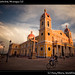 Granada Cathedral, Nicaragua (2)