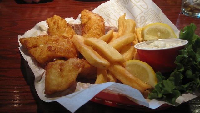 albany red robin fish and chips flickr photo sharing