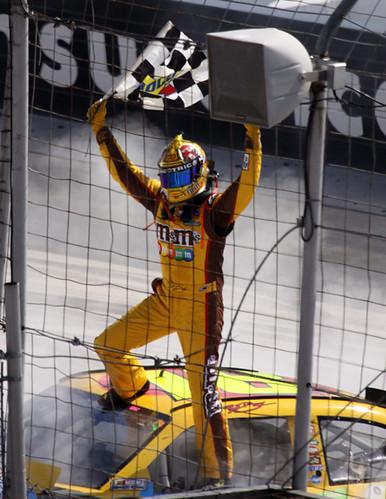 NASCAR VICTORY DANCE by nflravens