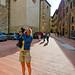 San Gimignano, Toskana by M.SAti