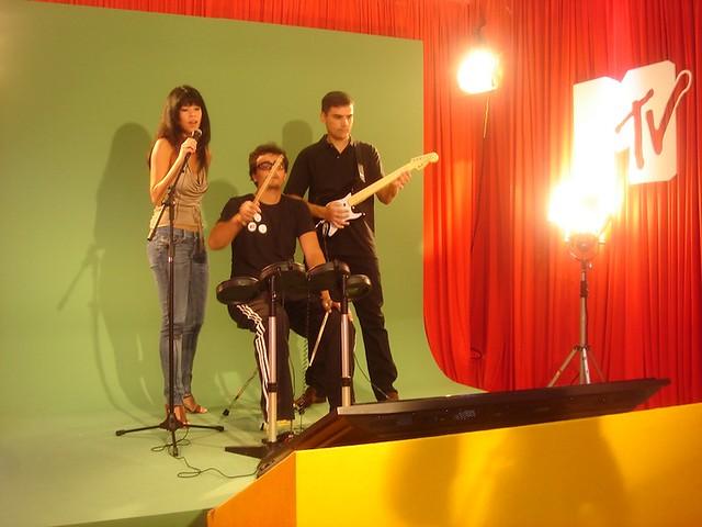 MTV MNB 2008