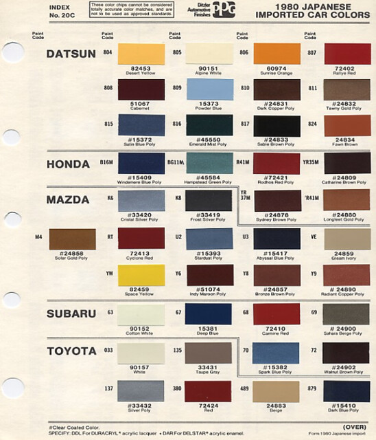4623757356_5393e21f56_z Paint Color Charts For Mobile Homes on insl-x color chart, sto stucco color chart, ace paint colors chart,