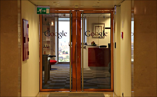 Oficinas de google en madrid flickr photo sharing for Oficinas de ups en madrid