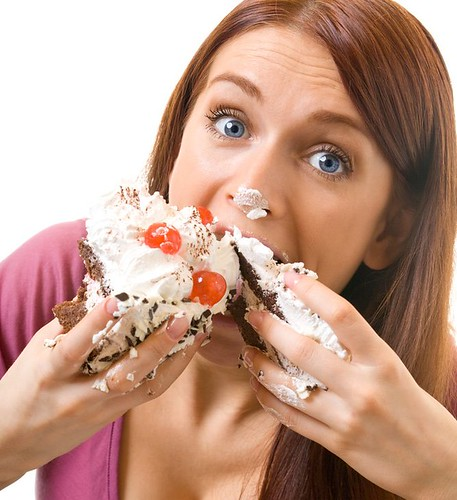 Four Tips to Stop Emotional Eating