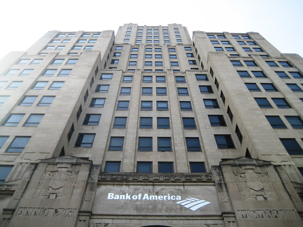 American Home Bank Headquarters