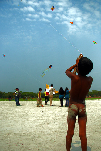 Kite Festival for All