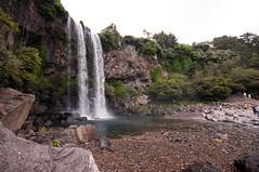 Jeongbang-Falls-8