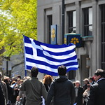 Grexit: Remaining Eurozone No Longer 'Base Case' For Greece