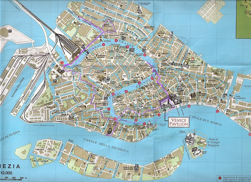 05.Jun.10 Venice_map