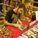 2010.06.03 Jim McCann Signing @Midtown Comics