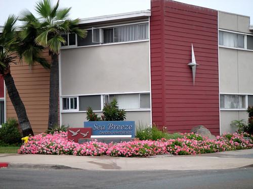 Sea Breeze Apartments