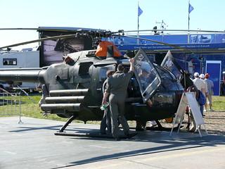 Bo 105 PAH
