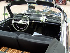 Dashboards and Steering Wheels