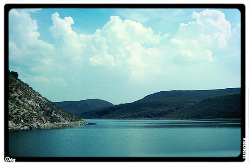 water landscape agua presasanjose