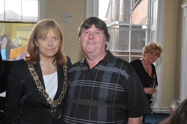 Dublin Adult Learning Centre Celebration - 11.06.10