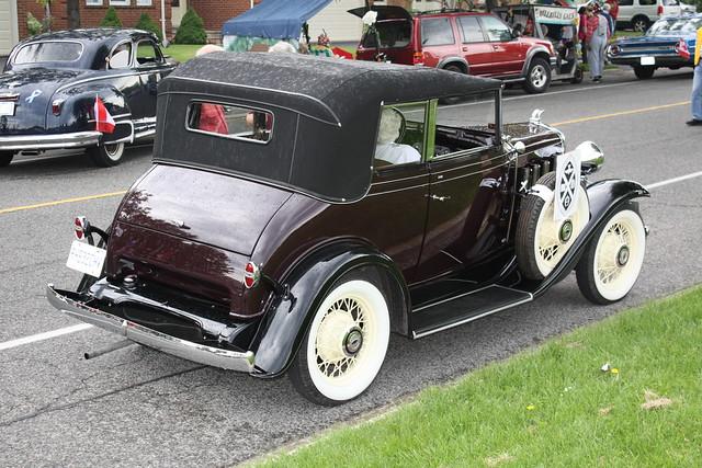 1932 chevrolet 2 door convertible sedan flickr photo for 1932 chevy 2 door sedan