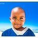 Matemwe blue by **luisa**