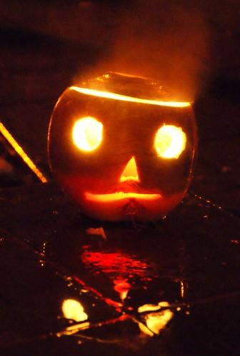 Evil turnip lantern by PhylB